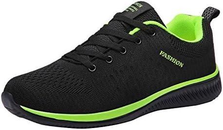 スニーカー メンズ レディース 超軽量 男女兼用 通気性 防滑 ウォーキングシューズ ランニングシューズ ジョギング トレーニング スポーツ 厚底 クッション性 運動靴 大きいサイズ ブラック