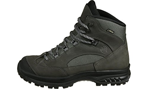 Hanwag Banks - chaussures homme - GTX gris (Taille cadre: 46) Chaussures de montagne