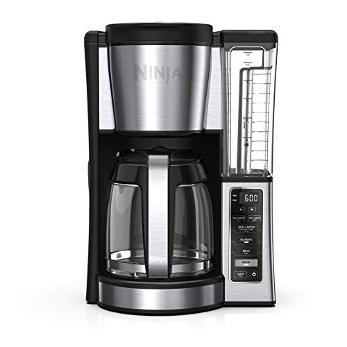 Ninja 12-Cup Programmable Brewer CE251 Coffee Maker
