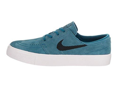 Nike Menns Sb Zoom Janoski Ht Skatesko Industriell Blå / Svart
