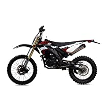 T4B 01/01/3426 X31 250cc Four Stroke Air Cool Engine Motocross Dirt Bike