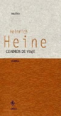 Descargar Libro Cuadros De Viaje H. Heine