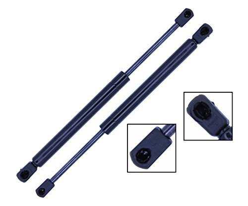Trunk Lid Lift - 2 Pieces (SET) Tuff Support Rear Trunk Lid Lift Supports 2009 To 2012 Mitsubishi Galant
