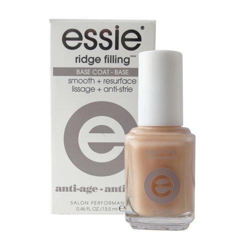Essie Ridge filler base coat trattamento e cura delle unghie 6012 ESI00285