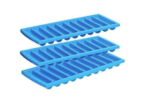 Tray Sticks (Prepworks by Progressive Icy Bottle Stick Trays - Set of 3)