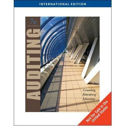 Auditing: A Business Risk Approach (Book Only)