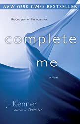 Complete Me (The Stark Trilogy, Book 3)