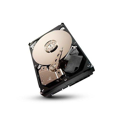 (Seagate SV35 2TB 7200RPM SATA 6-Gb/s NCQ 64MB Cache 3.5-Inch Internal Bare Drive for Video Surveillance ST2000VX000 )
