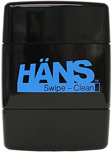 HÄNS Limited Edition Swipe - Clean : Screen Cleaner for Smartphones, Tablets, Laptops and Other Devices