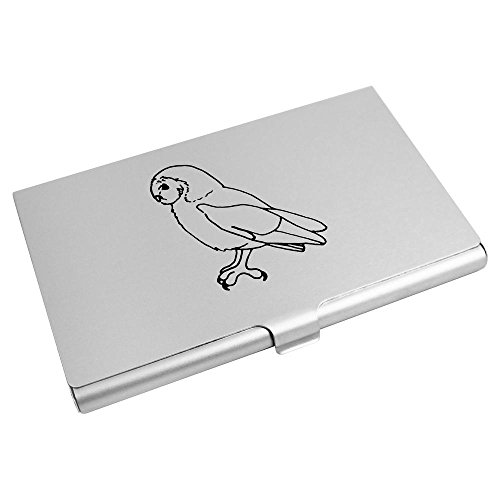 'Perched Holder Card Card Credit Business Wallet CH00010914 Owl' Azeeda 1WqHngRR