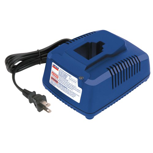 Lincoln Lubrication 1410 120 Volt Smart Charger for PowerLuber