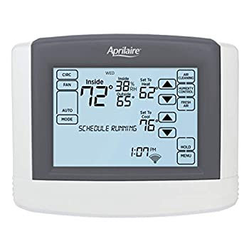 Image of Aprilaire 8620W WiFi Thermostat with IAQ Control