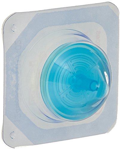 Pall 4612 Acrodisc Syringe Filter with Supor Membrane, 25 mm Diameter, 0.25 um Pore Size, Sterile