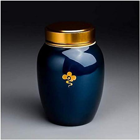 SDKFJ Urna de cremación para Mascotas para Cenizas Memorial Hall Urnas para Mascotas Cenizas, ataúd cinematográfico.Urna Recuerdo