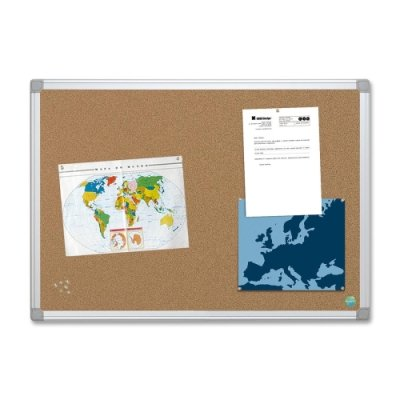 BVCCA271790 - Bi-silque Earth Cork Board by Bi-silque