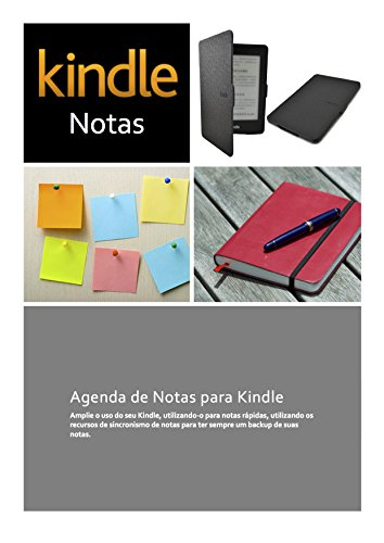 Amazon.com: Kindle Notes: Agenda de Notas para Kindle ...