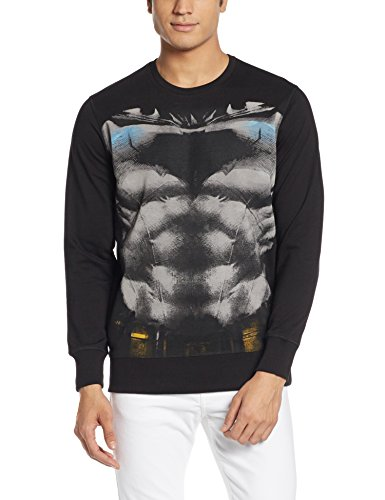 Dawn of Justice Men's Cotton Sweatshirt