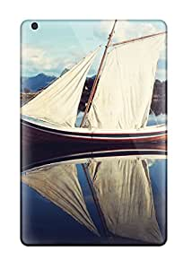 8675790J55615851 Premium sailing Boat Case For Ipad Mini 2- Eco-friendly Packaging