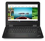 Lenovo ThinkPad 11E (5th Gen) 11.6' HD Business Laptop - Intel Celeron Quad-Core,  4 GB Ram, 128GB SSD, Windows 10 Pro