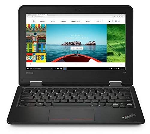 Lenovo ThinkPad 11E (5th Gen) 11.6