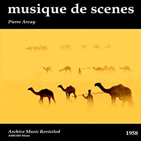 Pierre Arvay Music For Tuned Percussion