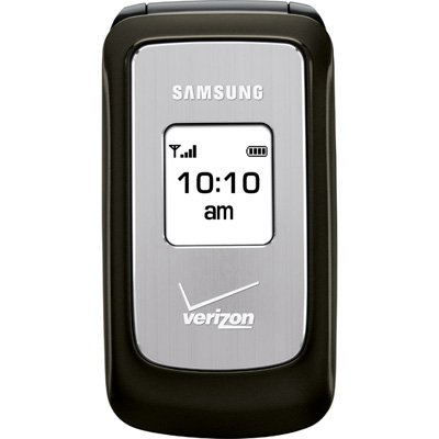 Samsung Knack U310 Flip Phone for Verizon Wireless