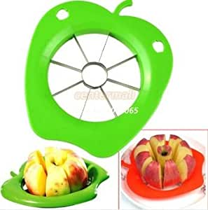 Perfect Corer Slicer Easy Cutter Cut Fruit Knife Cutter for Apple Pear