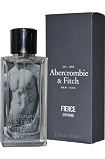 Abercrombie & Fitch Fierce 50ml Cologne Spray