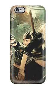 Bareetttt Premium Protective Hard Case For Iphone 6 Plus- Nice Design - Sucker Punch 2011