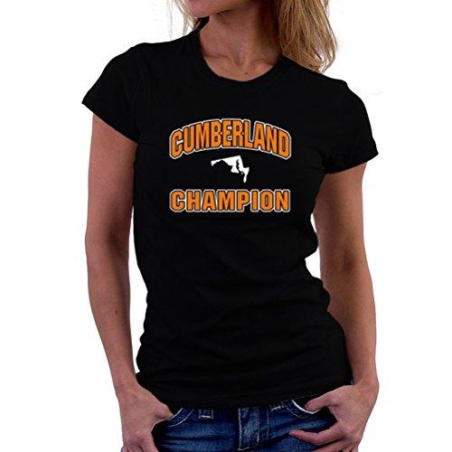 Cumberland champion T-Shirt