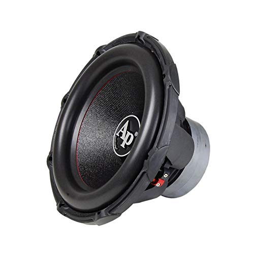 AudioPipe TXX-BDC2-15 High Power