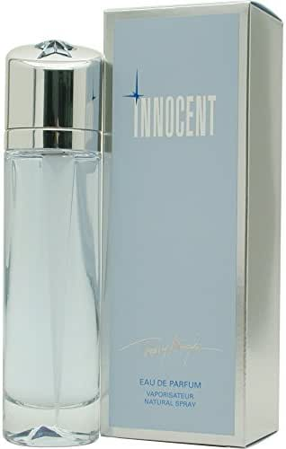 Angel Innocent By Thierry Mugler For Women. Eau De Parfum Spray Refillable 1.7 Ounces