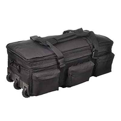 Sandpiper of California Rolling Loadout Luggage Bag