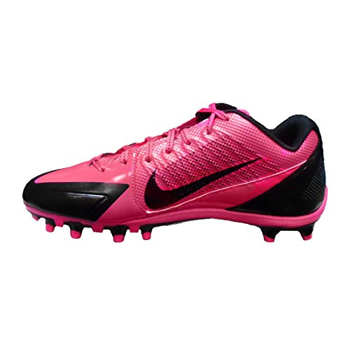Nike Alpha Pro Td Voetbalcleats (9.5, Wit / Spelrood)