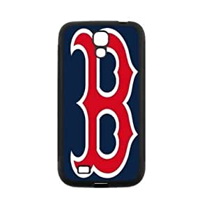 [M L B Series] Red Sox Case for SamSung Galaxy S4 I9500 SEXYASSS4 680