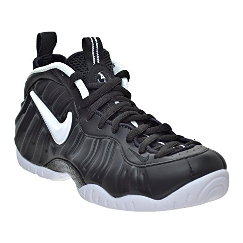 Air Foamposite Pro (Dr. Doom) Black/Black/White clearance find great cheap 2014 newest 2JvYqC