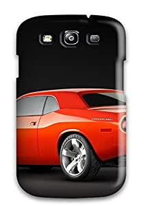 New Style 1858040K45616276 Shock-dirt Proof Dodge Case Cover For Galaxy S3