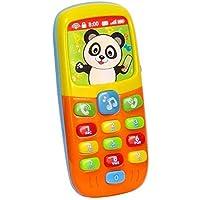Hetkrishi Smart Musical Mobile Toy for Kids