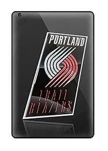 Best portland trail blazers nba basketball (30) NBA Sports & Colleges colorful iPad Mini 3 cases