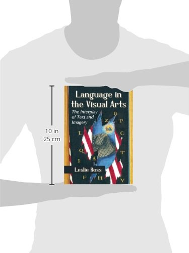 Language in the Visual Arts: The Interplay of Text and Imagery by McFarland