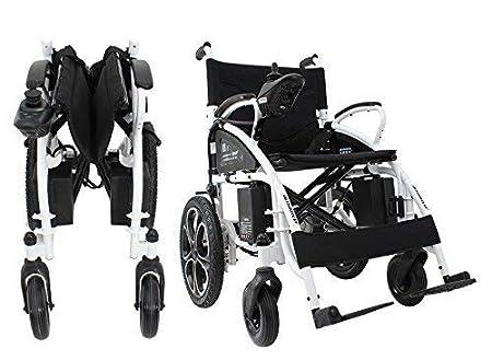 Amazon Com 2018 New Comfy Go Electric Wheelchair