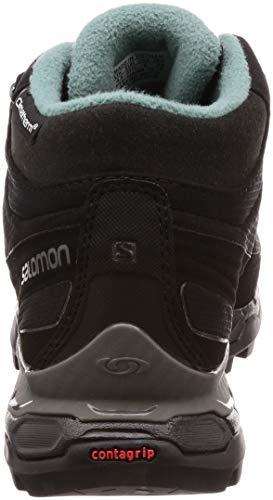 Cs Wp Spikes Salomon Femme Chaussures Shelter TwxzqwUPH