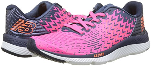 Rosa New Razah Cyclone Pink Deportivas Zapatillas Fuelcore Balance dark alpha Para Interior Mujer Rqw1Ug8Rx