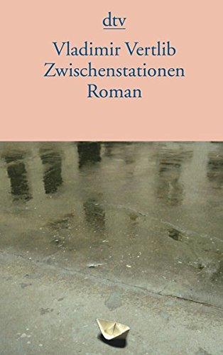Title: Zwischenstationen