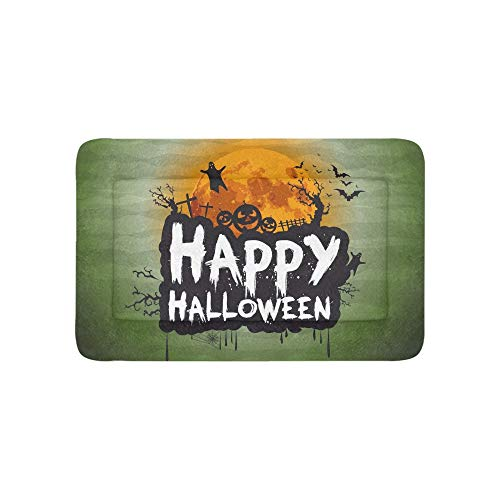 Chawzie Happy Halloween Fancy Party Extra Large Bedding Soft Pet Dog Beds Couch for Puppy and Cats Furniture Mat Cave Pad Cover Cushion Indoor Gift Supplier 36 X 23 Inch