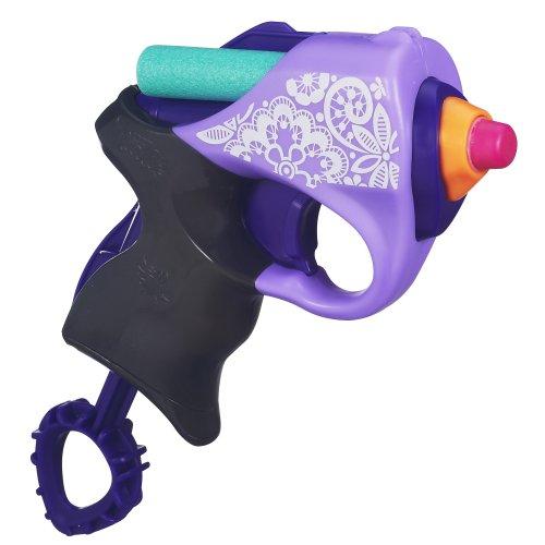 Nerf Rebelle Pretty Paisley Mini Blaster
