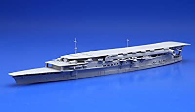 1/700 Special Series No.86 Japanese Navy aircraft carrier Kaga three-stage flight deck specification
