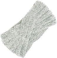 SUleeBF Women's Cable Knit Headband Head Wrap Ear Warmer 002