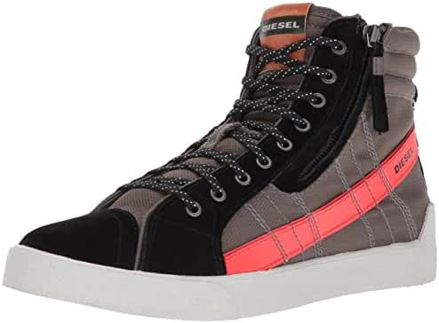 Diesel Men's D-Velows D-String Plus-S Sneaker