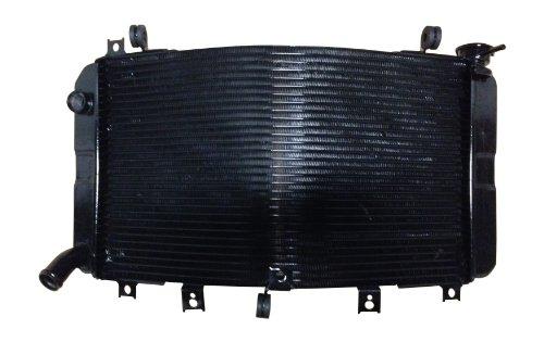 (SUZUKI 1999-2007 HAYABUSA GSX1300R GSX1300RZ OEM REPLACEMENT RADIATOR (NEW))